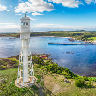 Negotiations between King Island Council and Regional Express to progress