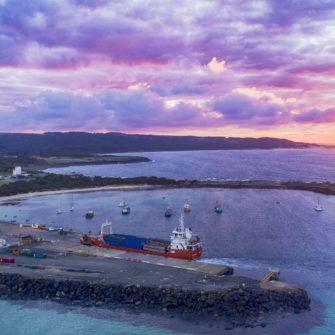 Bass Island Line Market Investigation
