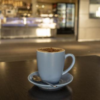 Airport Café Lease