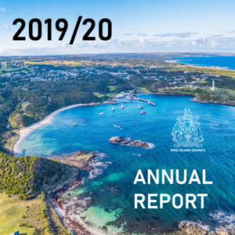 FY19/20 Annual Report