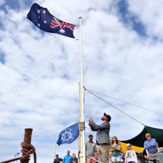 Extended date for nominations – 2021 Australia Day Awards