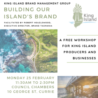 Brand Development Workshop