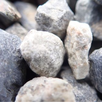 Request for Tender: Rock Crushing
