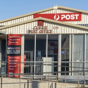 Message from the Post Office team