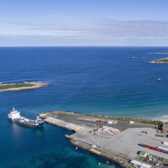 Bass Island Line operations update