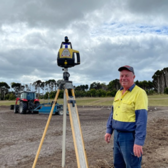 Grassy Oval $300k Upgrade Update