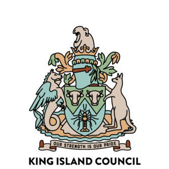 Social Distancing Brings Bass Strait Island Councils Together