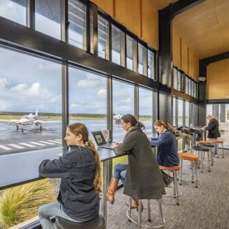 King Island Airport Board EOI
