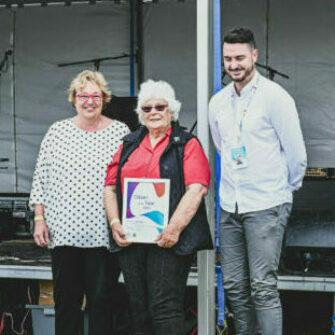 Congratulations to our Australia Day Award Recipients