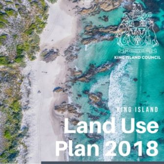 Land use plan open for community consultation