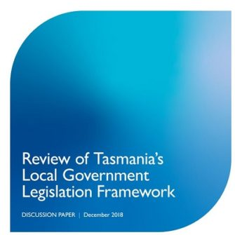 Local Government Legislation Framework Review