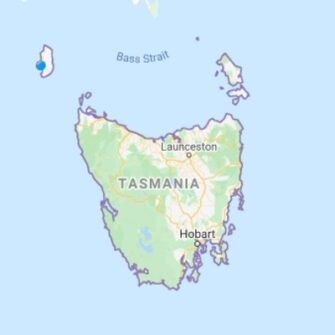 Travellers arriving from mainland Tasmania now also required to isolate upon arrival