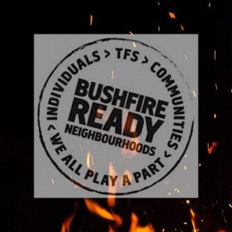 By Popular Demand – Additional Community Bushfire Session