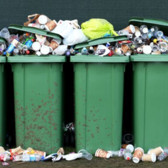 Proposed statewide waste levy