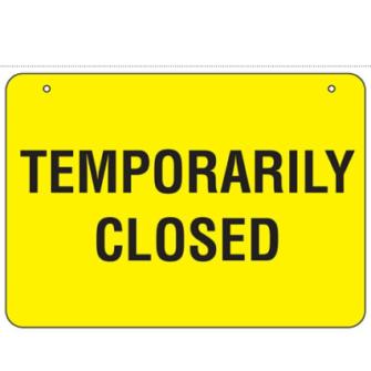 Temporary Car Park Closure