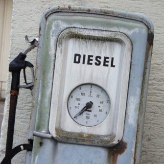 REQUEST FOR TENDER: Bulk Diesel